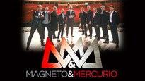 Magneto & Mercurio