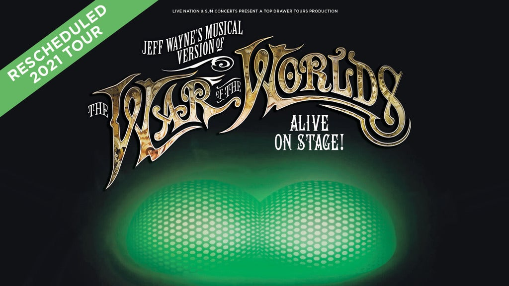 Hotels near Jeff Wayne's Musical Version of The War of The Worlds Events