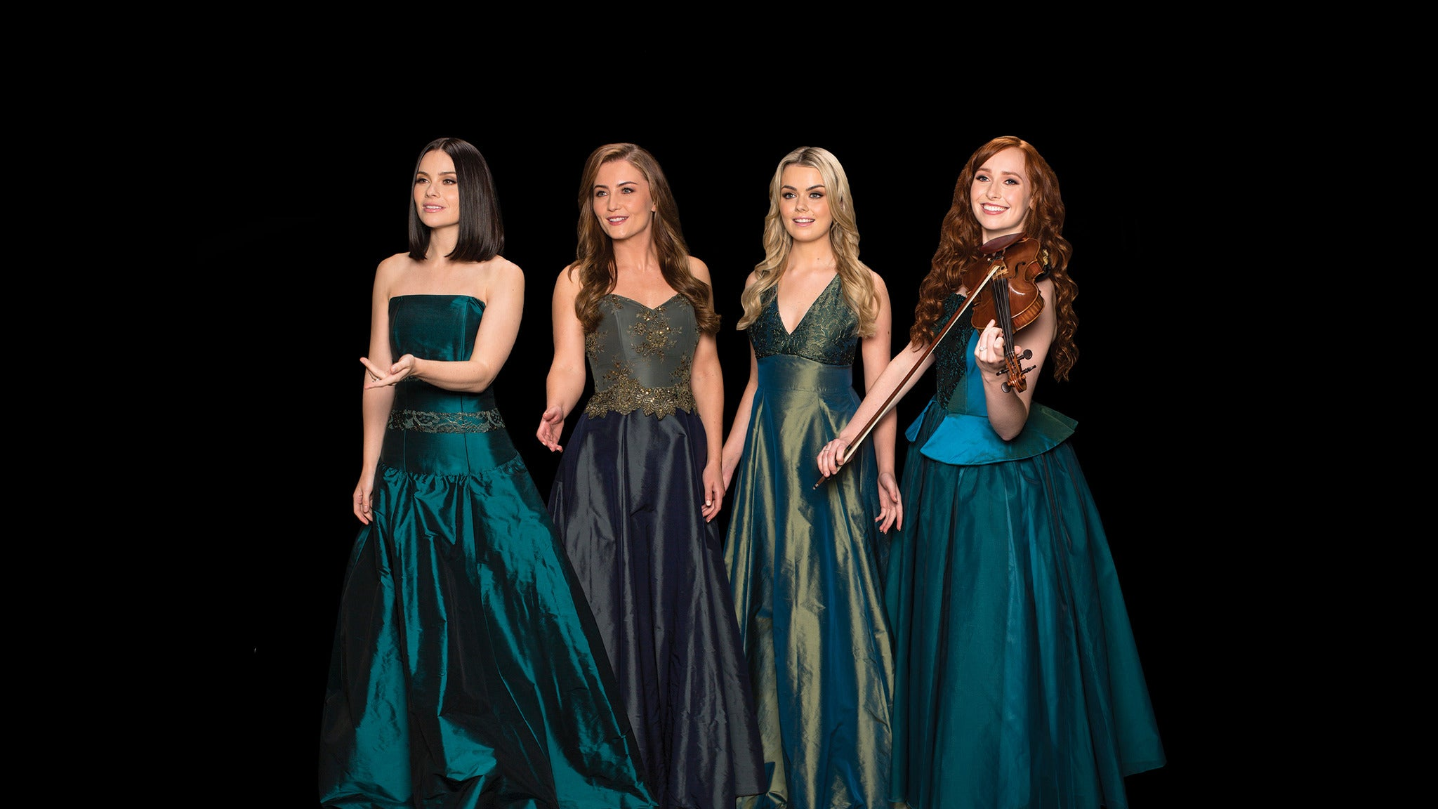 Celtic Woman at Levitt Pavilion Denver