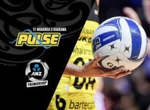 Te Wananga o Raukawa Pulse v Splice Construction Magic tickets (Copyright © Ticketmaster)