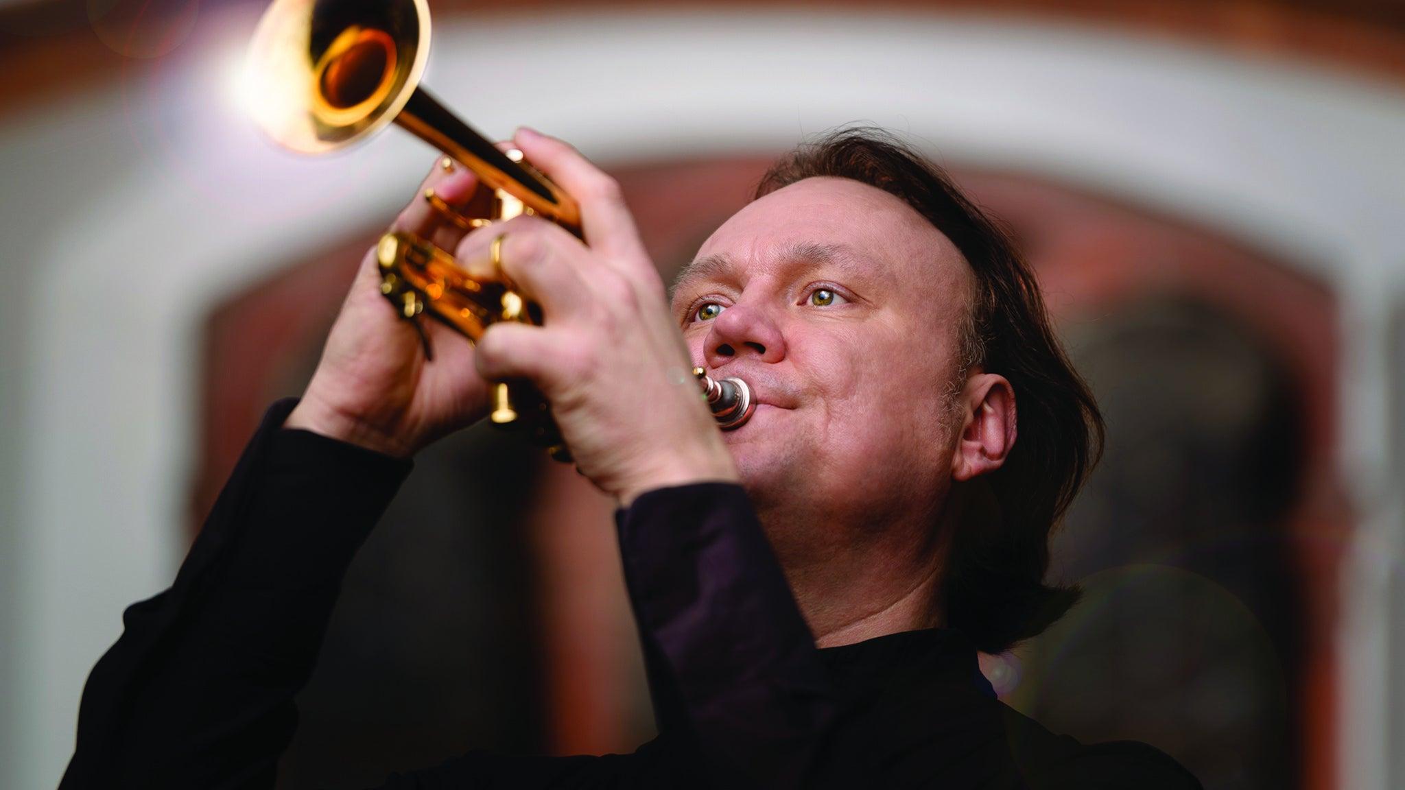 Festliches Konzert für Orgel, Trompete & Countertenor
