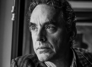 Dr. Jordan Peterson: 12 Rules for Life Tour - an Antidote To Chaos Eventim Apollo Seating Plan