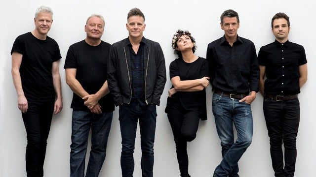 Deacon Blue - Cities of Love 2020