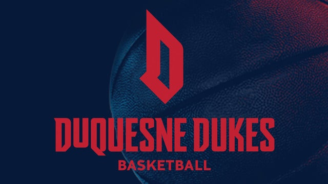 Duquesne Mens Basketball