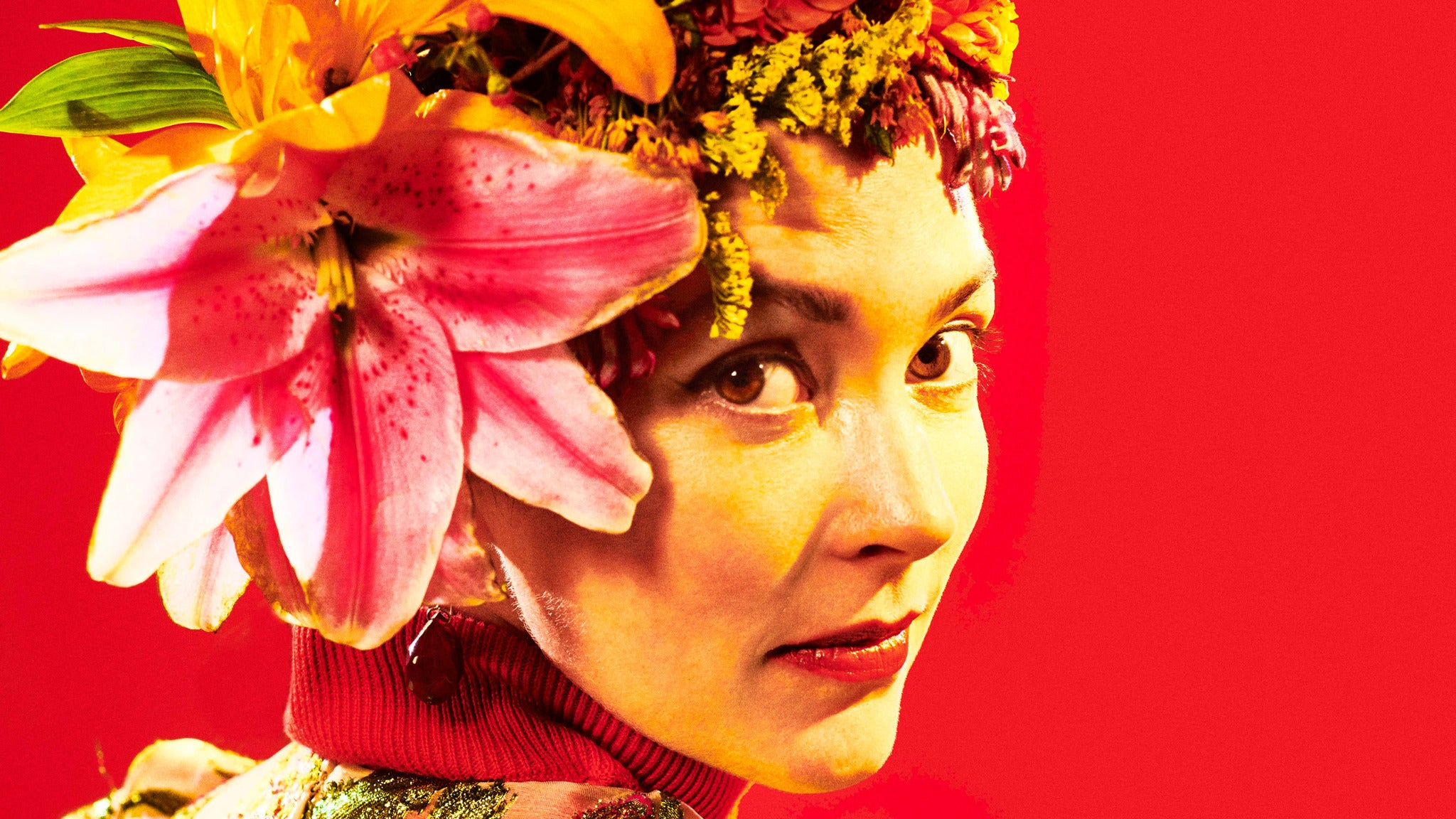 Amanda Shires at Mystic Theatre