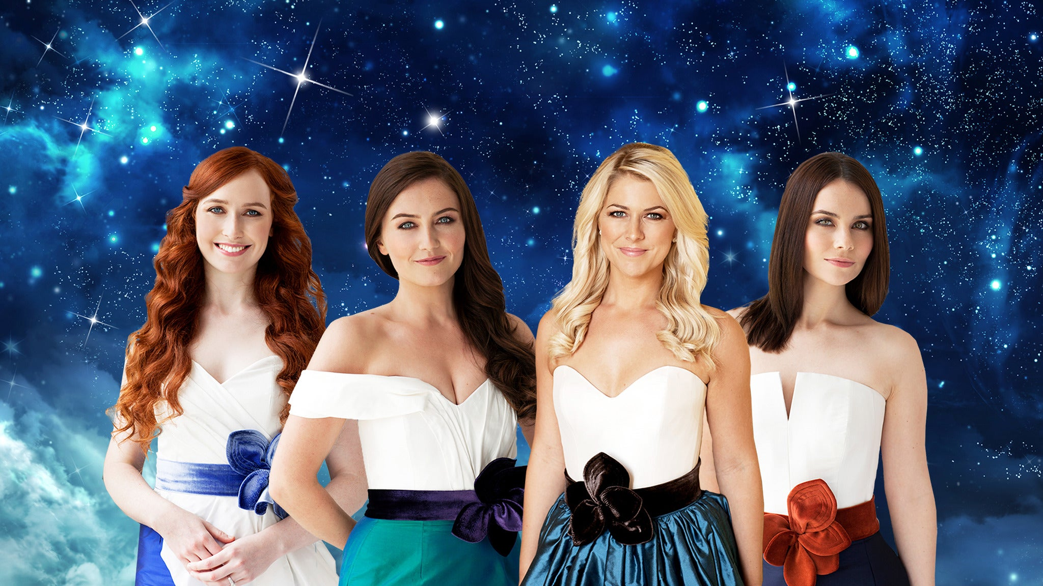 Celtic Woman at San Jose Center for the Performing Arts