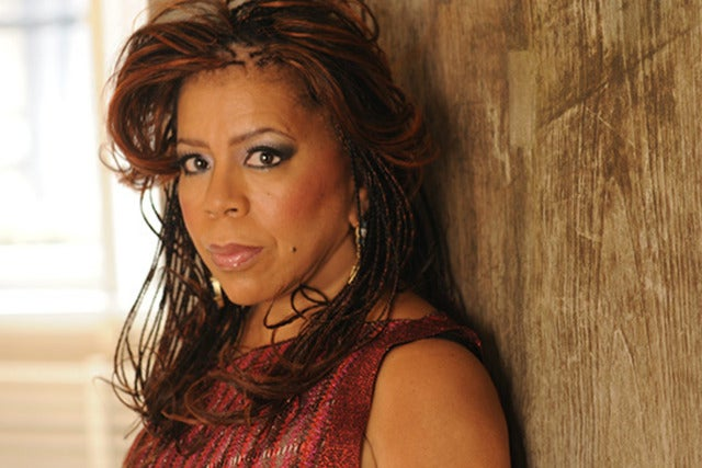 The Sugar Bar Comes to Newark featuring Valerie Simpson and Dave Ko