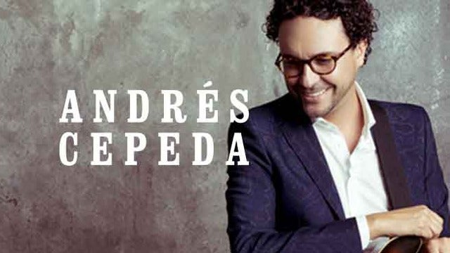 Andres Cepeda