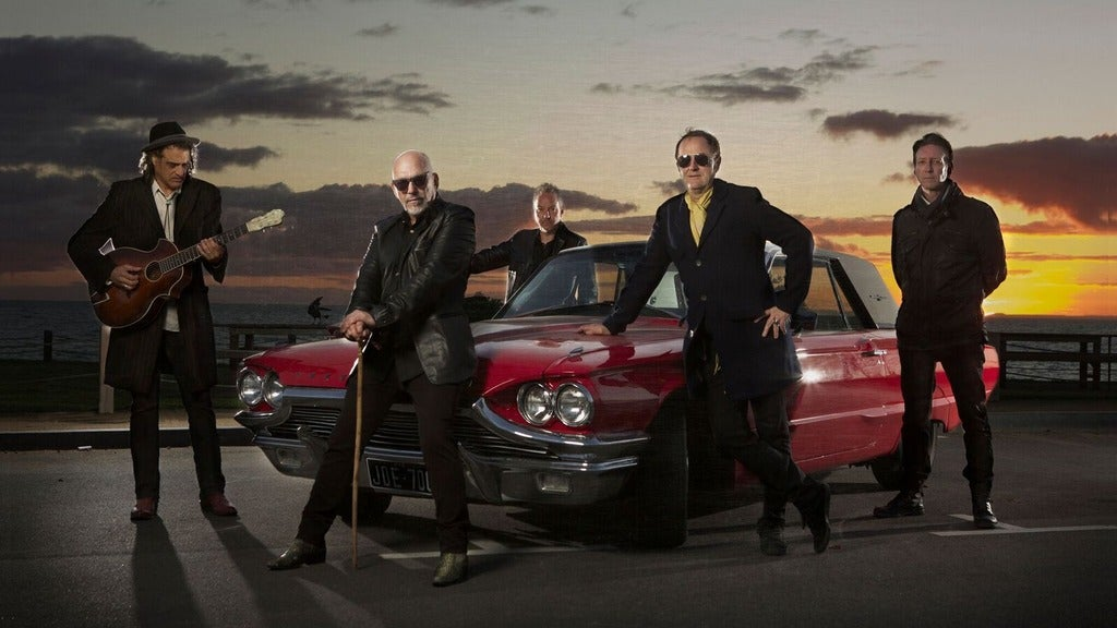 Hotels near The Black Sorrows Events