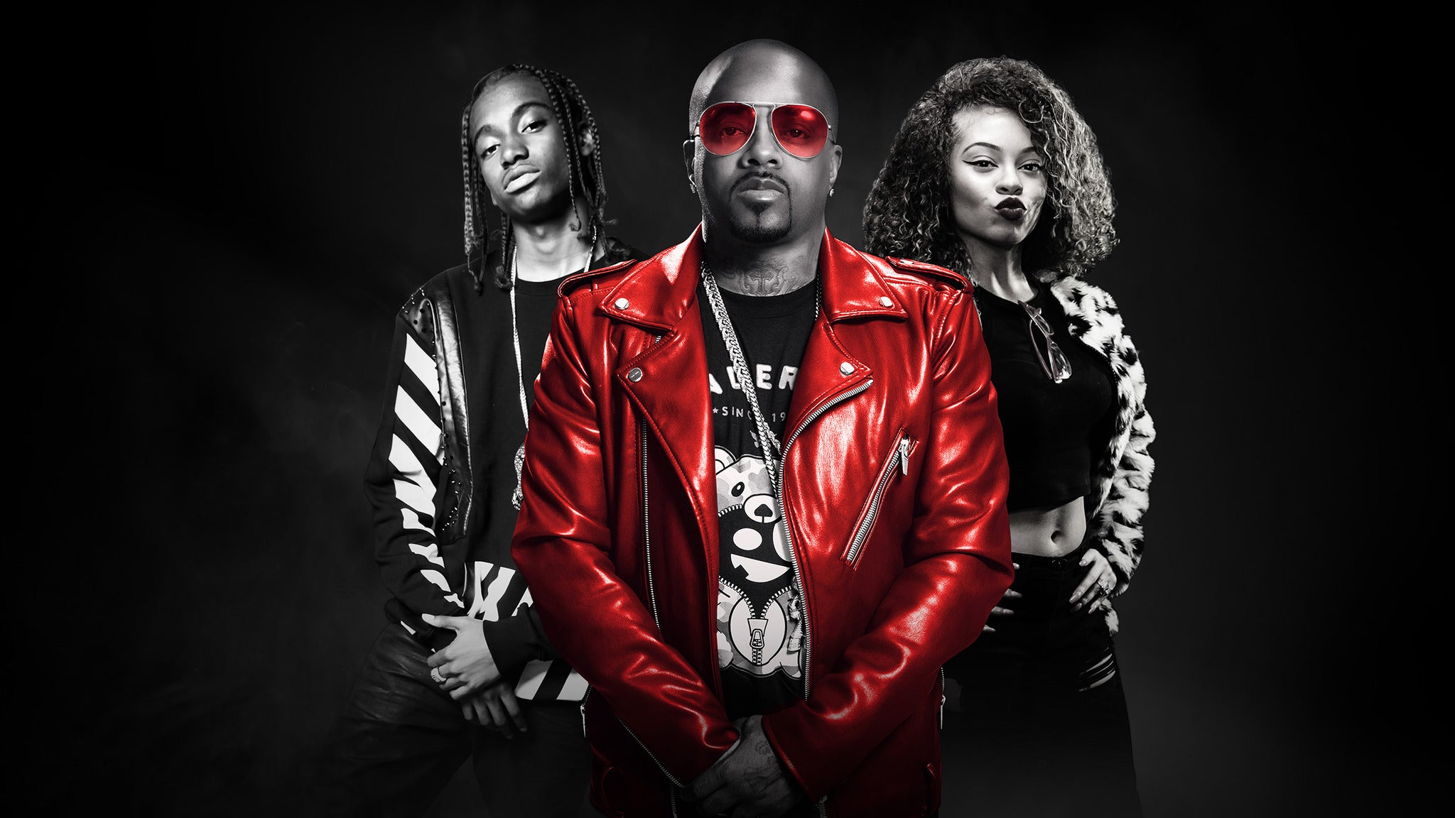 Jermaine Dupri Presents SoSoSUMMER 17 Tour