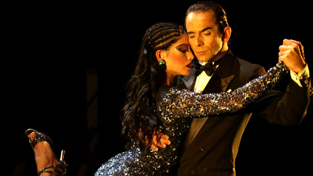 Hotels near Forever Tango Events