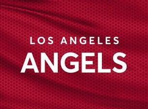Los Angeles Angels vs. Seattle Mariners