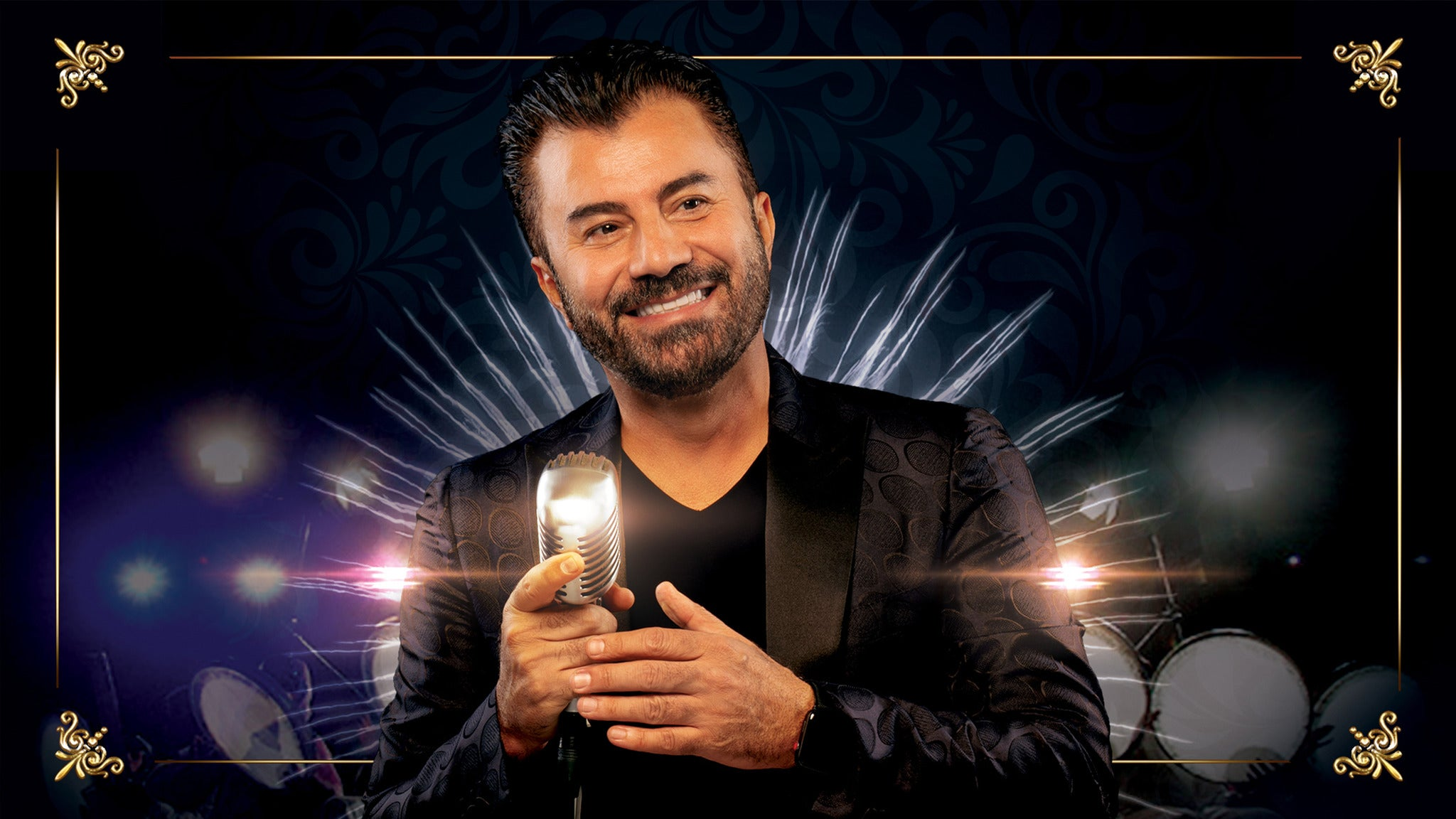 Jamshid Live In Concert at Dolby Theatre