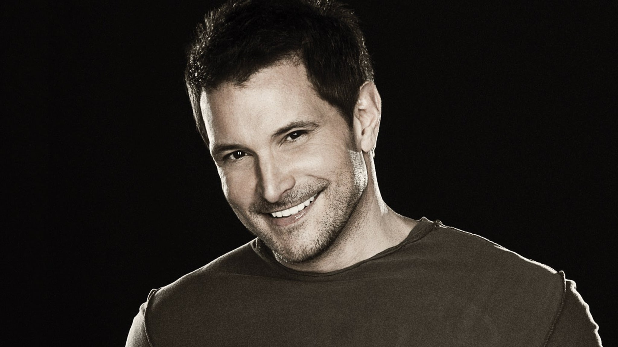 Ty Herndon at BLK Live