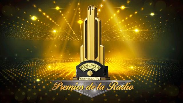 Premios De La Radio