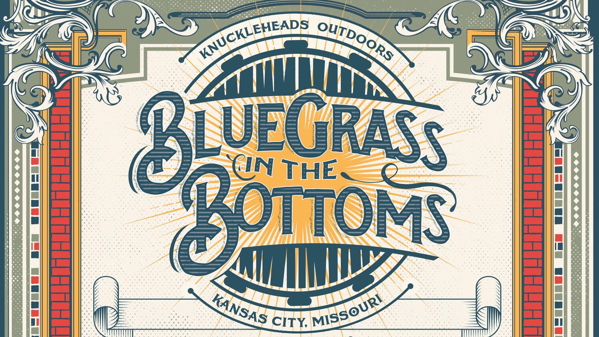 Bluegrass in the Bottoms