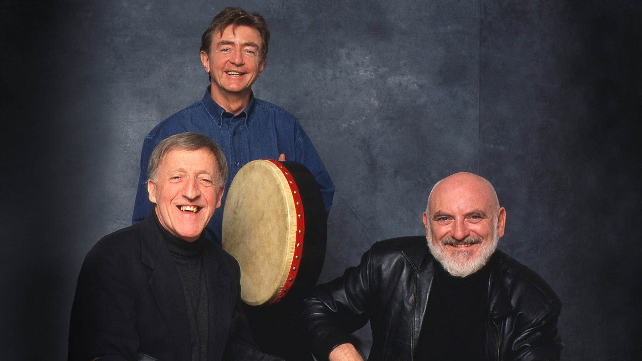 The Chieftains at Sunset Center