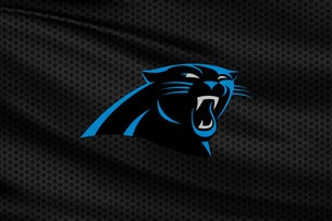 Carolina Panthers vs. Jacksonville Jaguars