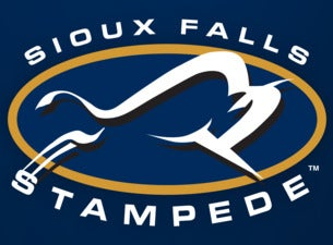 Sioux Falls Stampede vs. Waterloo Black Hawks