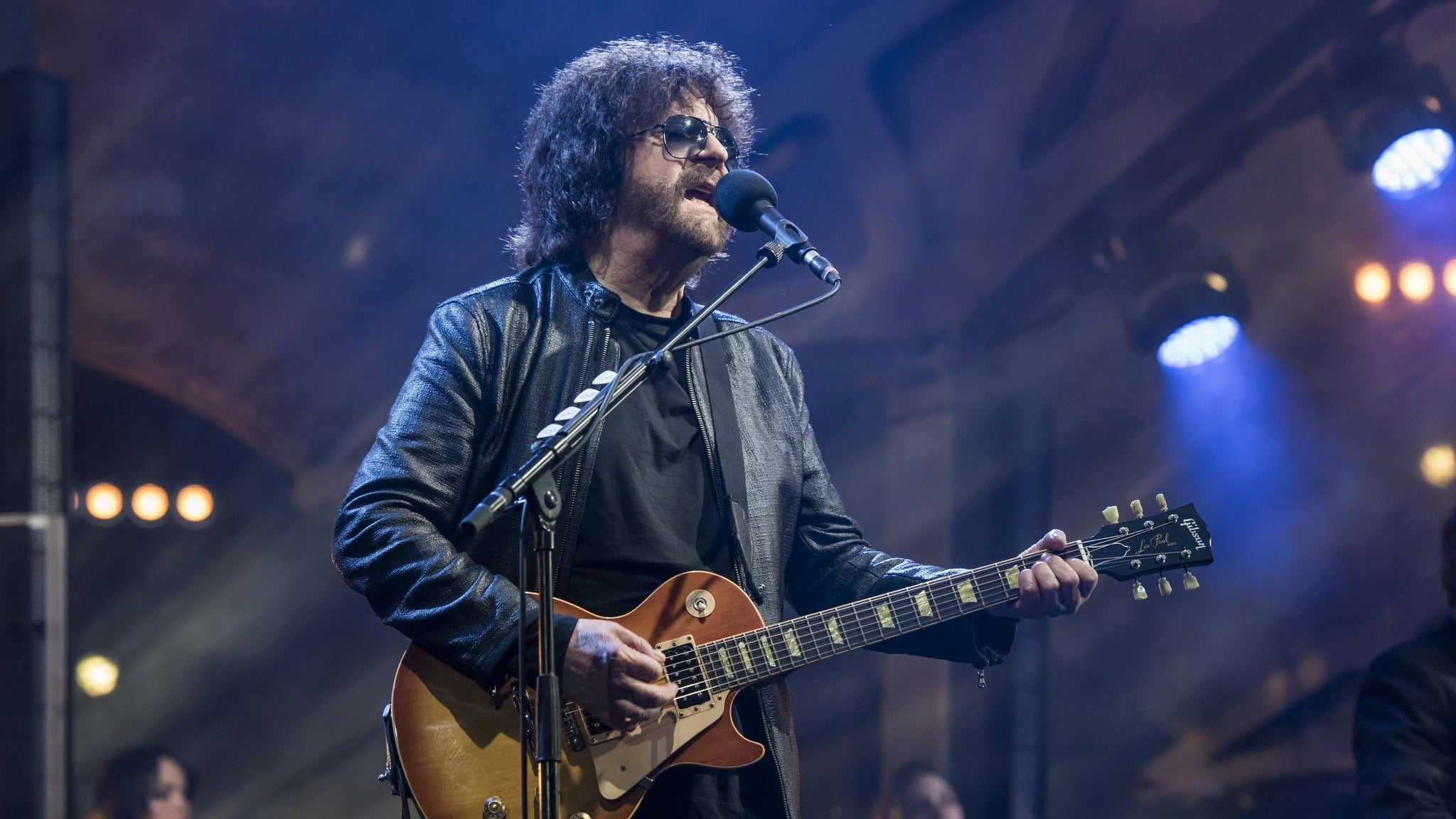 Jeff Lynne's ELO at The Forum