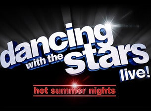 Dancing With The Stars: Live! - Hot Summer Nights