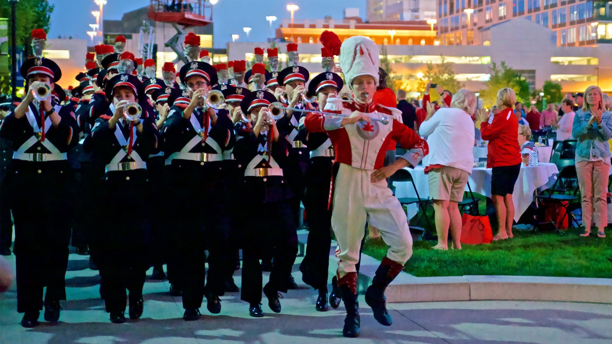 The Ohio State University Marching Band w/ Columbus Symphony Orchestra