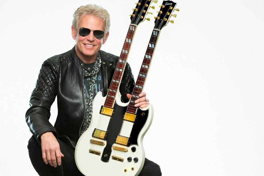 Don Felder - Formerly Of The Eagles