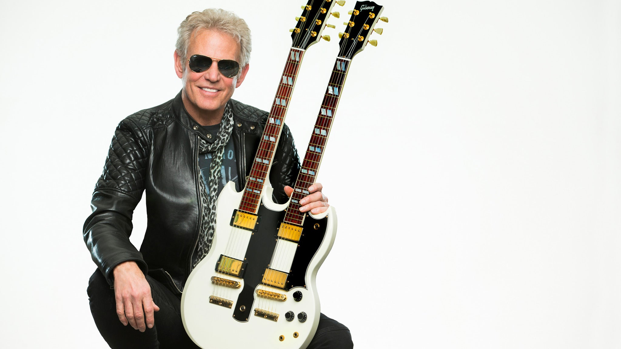 Don Felder with Little River Band, Ambrosia, and Firefall