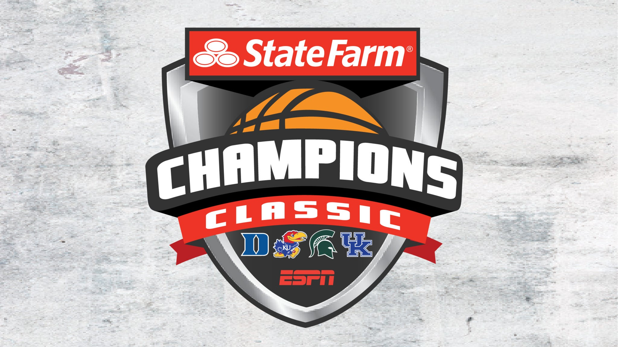 Image used with permission from Ticketmaster | State Farm Champions Classic tickets