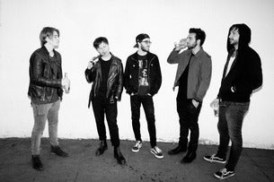 Image used with permission from Ticketmaster   Nothing But Thieves - the Moral Panic Tour tickets