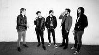 SORRY, THIS EVENT IS NO LONGER ACTIVE<br>Nothing But Thieves at Constellation Room - Santa Ana, CA 92704