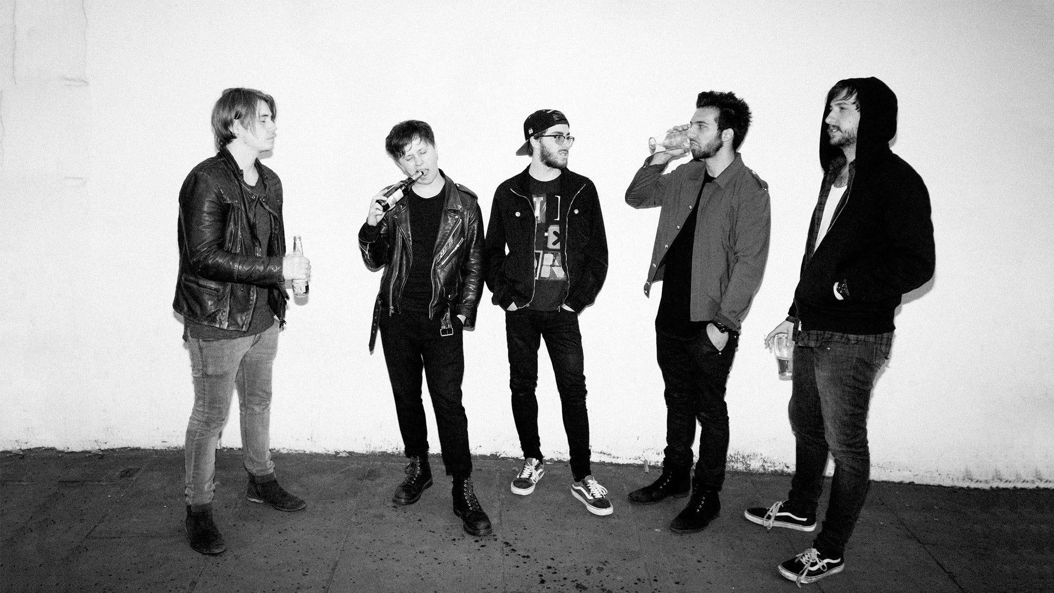 Nothing But Thieves at Gothic Theatre