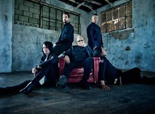 Everclear w/ Marcy Playground