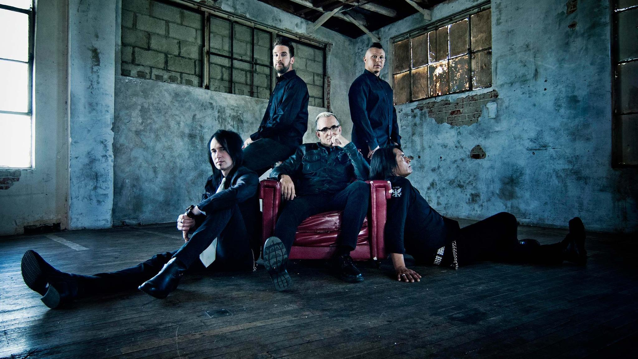 Everclear at United Wireless Arena