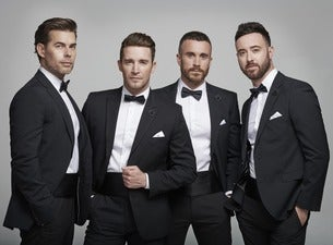 The Overtones Xmas 2019 Sheffield City Hall and Memorial Hall Seating Plan