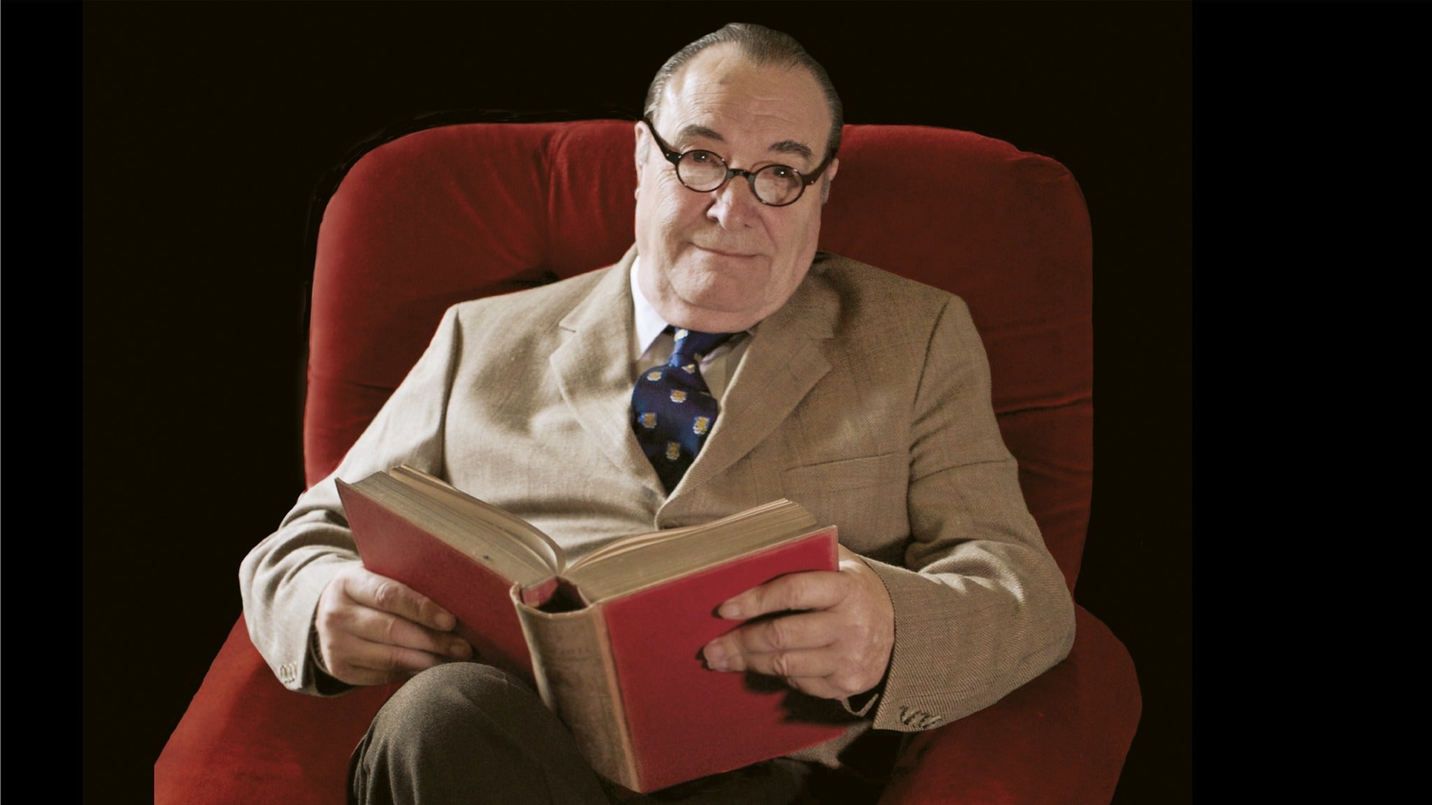 My Life's Journey - An Evening With C.S. Lewis (Touring)