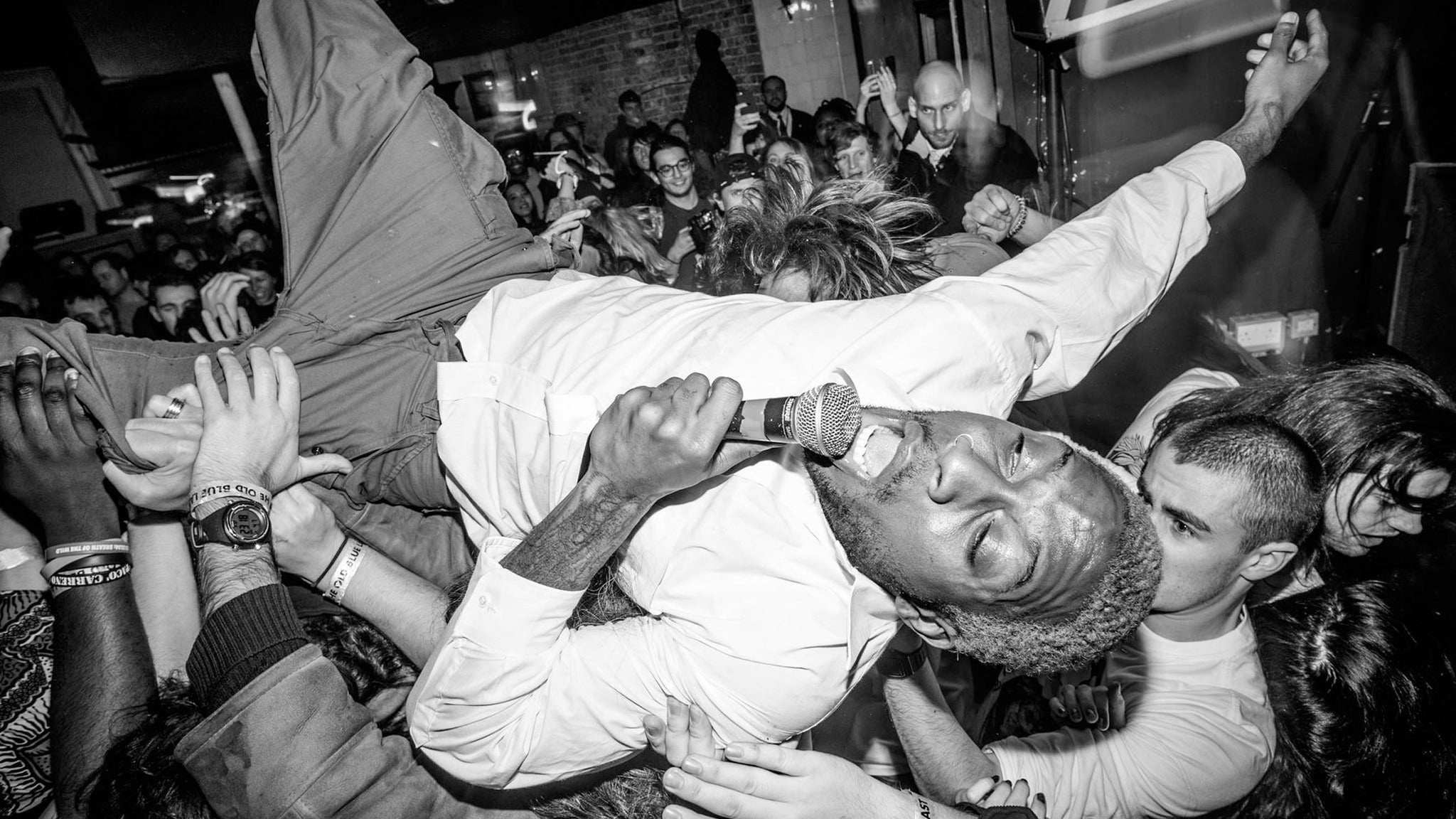 Ho99o9 at The Local 662