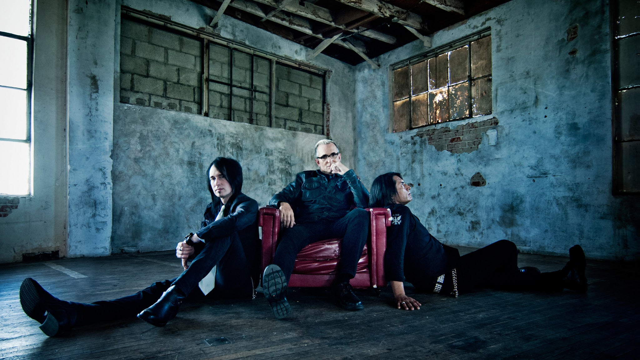 Everclear - So Much for the Afterglow 20th Anniversary Tour
