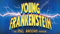 Young Frankenstein at San Gabriel Mission Playhouse