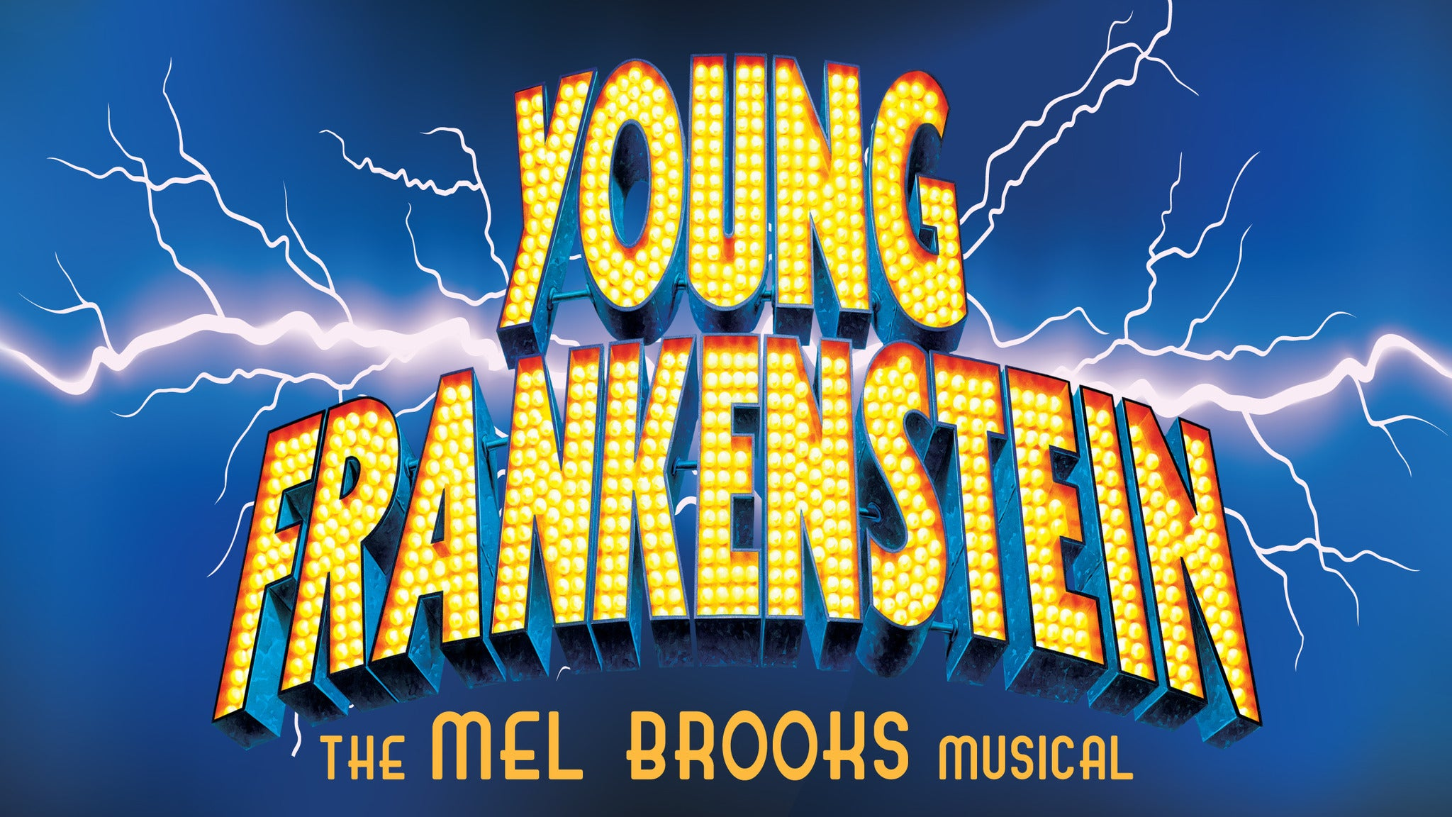 Young Frankenstein at Toby's Dinner Theatre