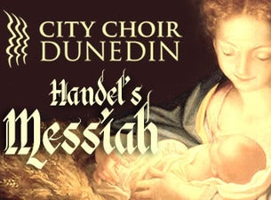Choral Society Of Pensacola Presents Messiah