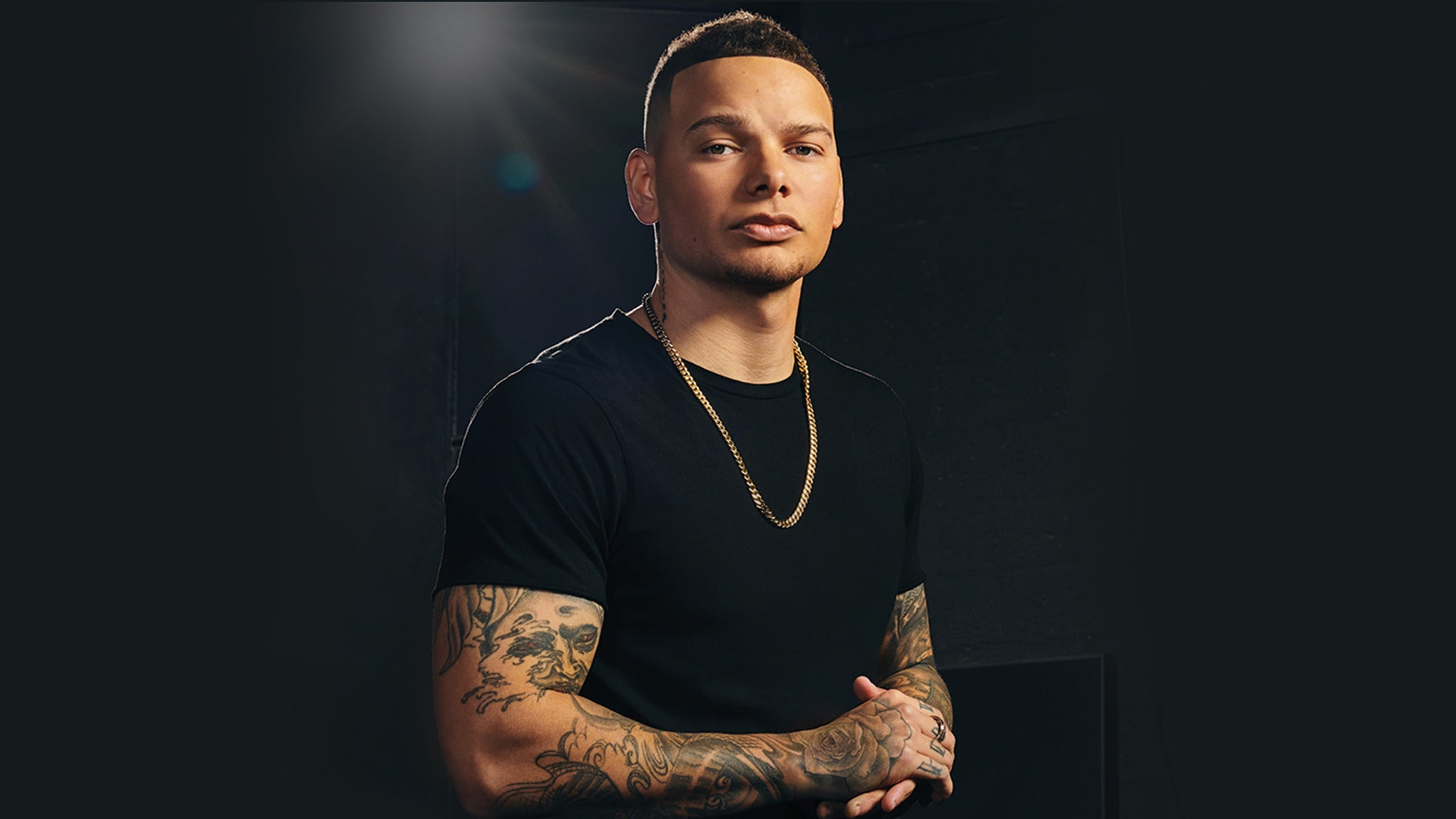 Kane Brown at Illinois State Fairgrounds Il State Fair