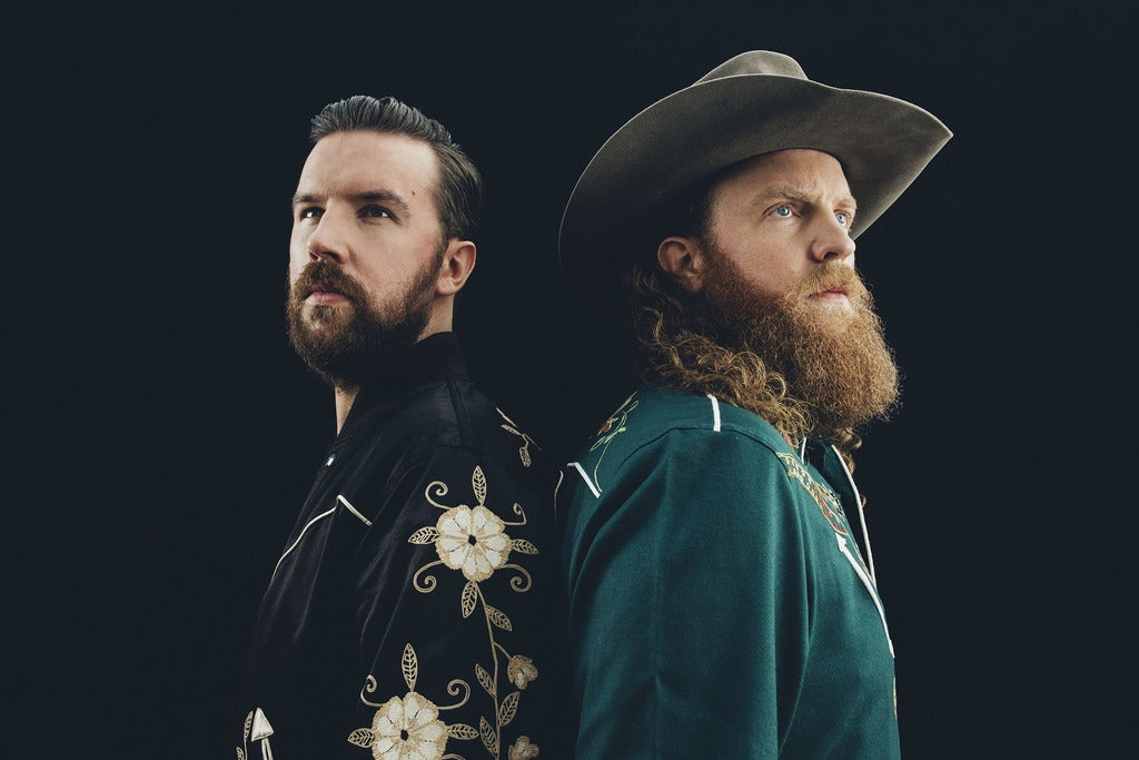 Hotels near Brothers Osborne Events