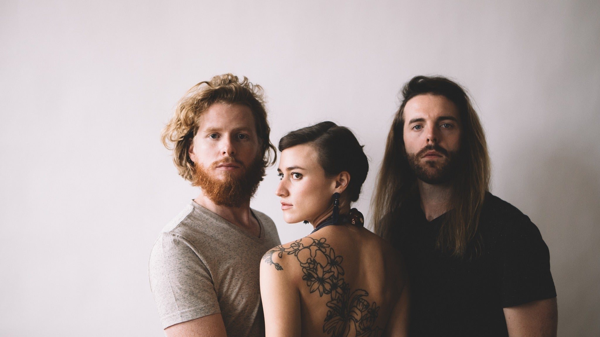 Ballroom Thieves at Port City Music Hall