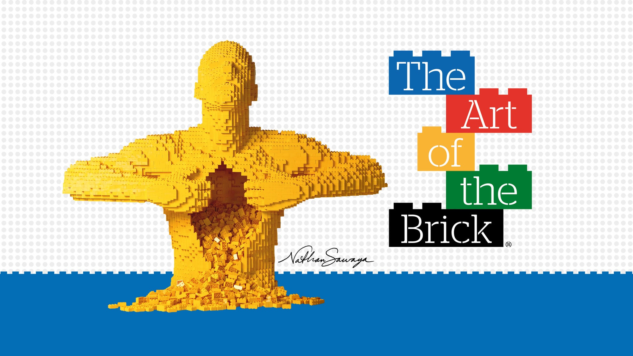 Art of the Brick - the Exhibition
