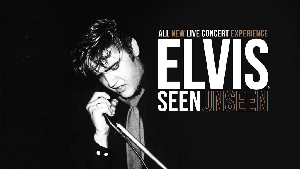 Hotels near Elvis the Concert Events