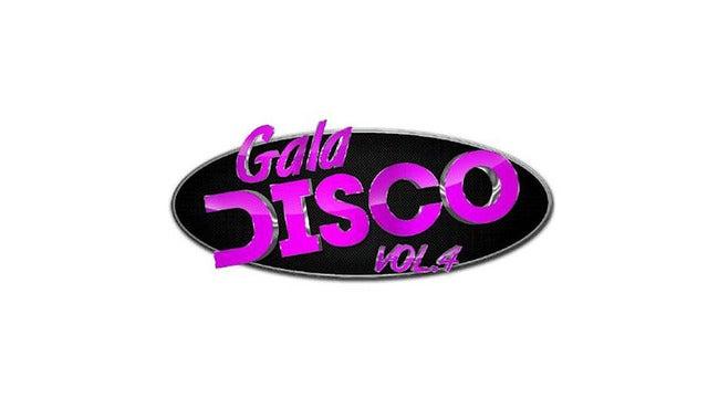 Gala Disco - Lubin