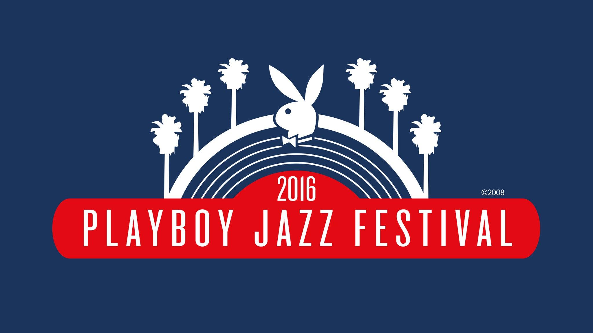 Playboy Jazz Festival at Hollywood Bowl