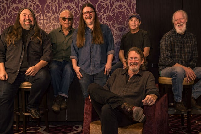 Widespread Panic - Tickets For All 3 Days
