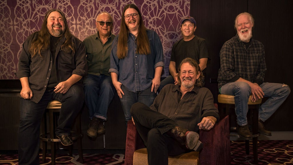 Hotels near Widespread Panic Events